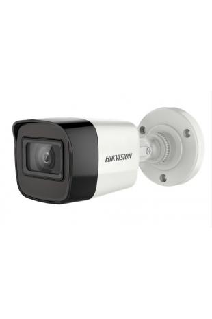 2 MP EXIR Bullet Camera