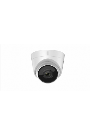 2MP Network Turret Camera -...