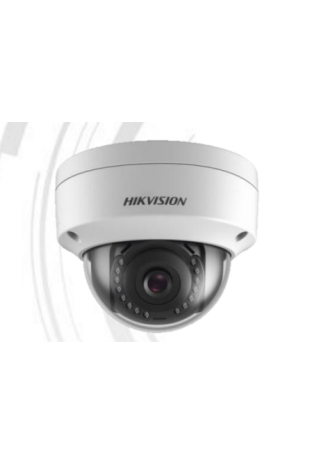 Network Dome Camera - ECO