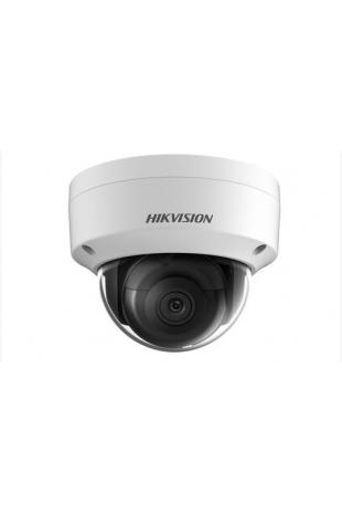 4MP or 8MP Dome Network Camera
