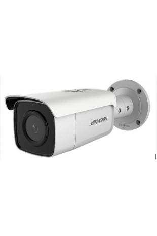 4 MP Bullet Network Camera...