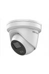 4MP Turret IP Camera - ColorVu