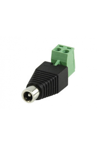 Power Connector - Female