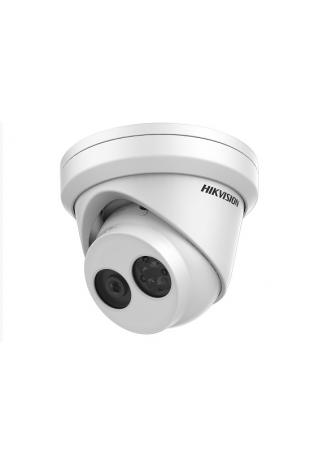 8MP (4K) - Turret IP Camera
