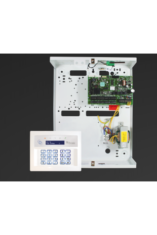 PCX hybrid control panel -...